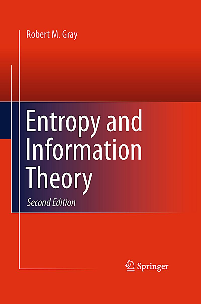 entropy information theory tutorial