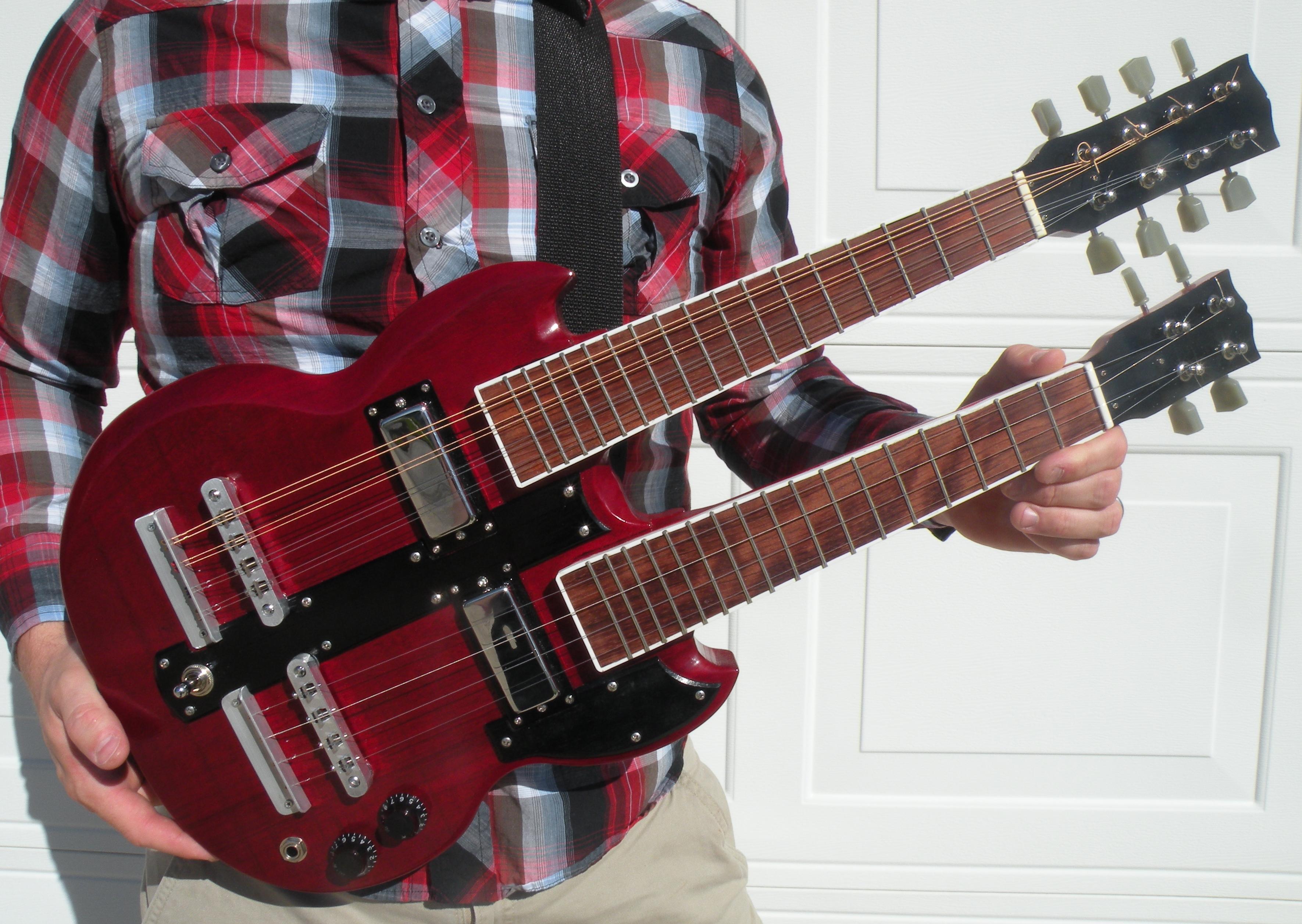made me glad guitar tutorial