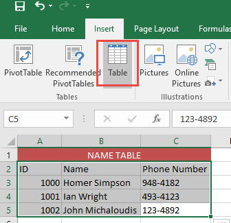 excel 2016 powerpivot tutorial