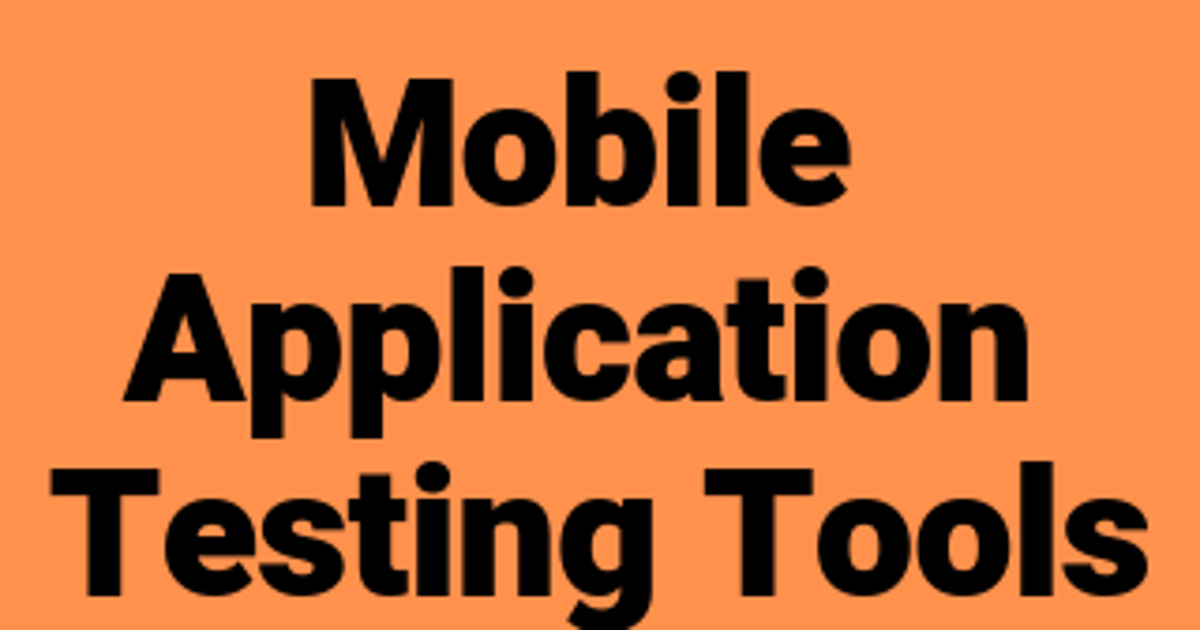 perfecto mobile testing tool tutorial