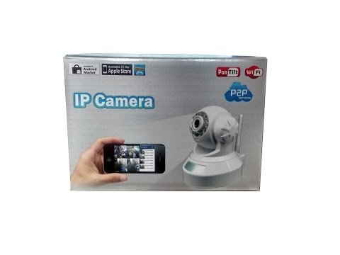 ip camera android tutorial