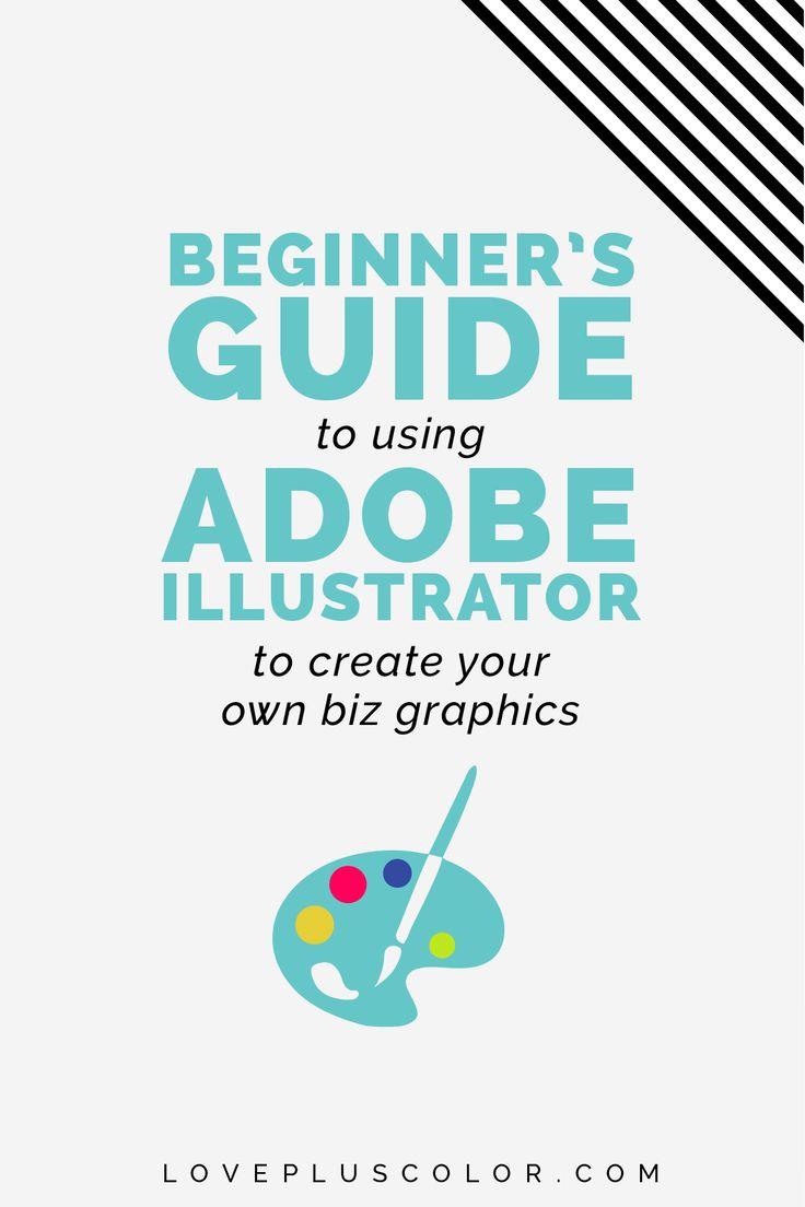 illustrator basic tools tutorial