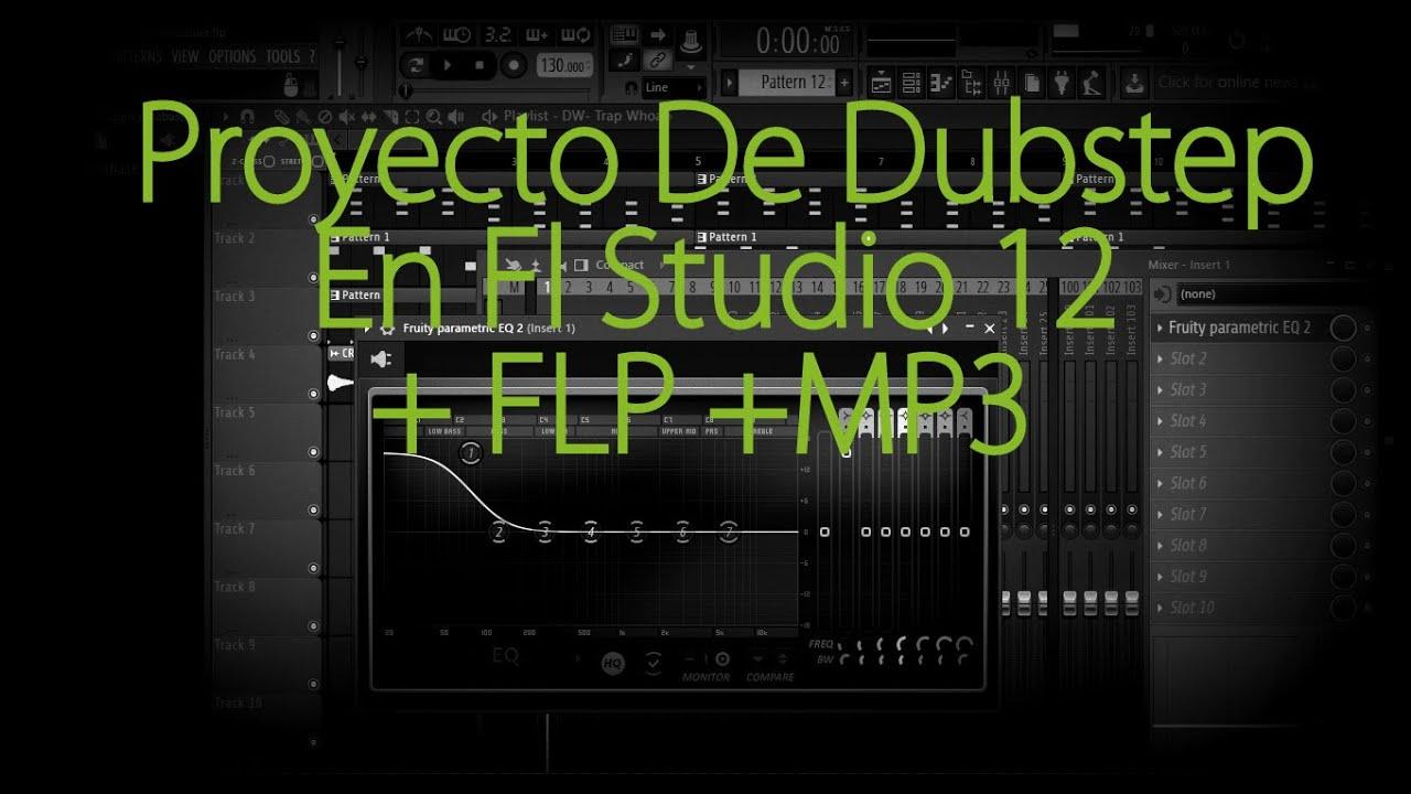dubstep tutorial fl studio 12