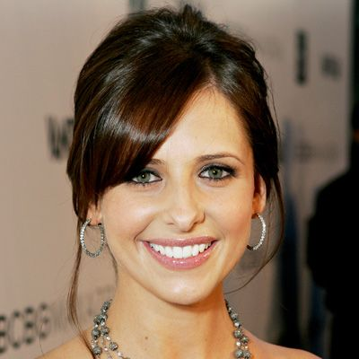 sarah michelle gellar makeup tutorial