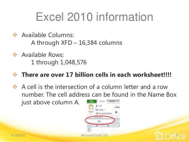 microsoft query excel 2010 tutorial