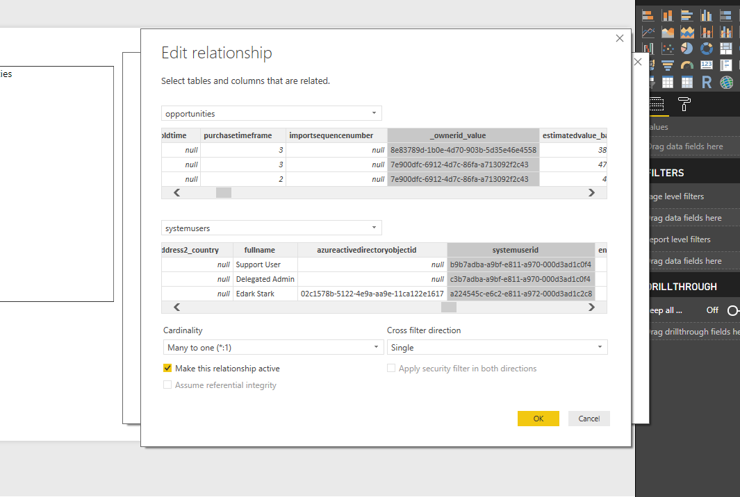 power bi tutorial step by step