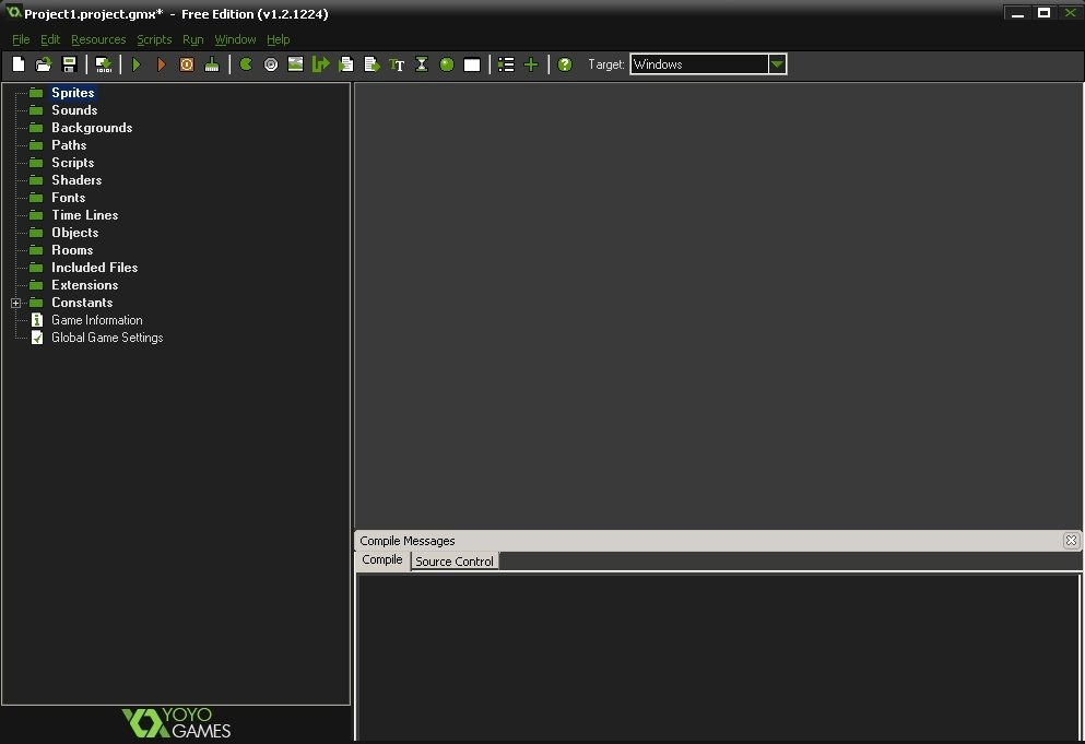 game maker studio tutorial download