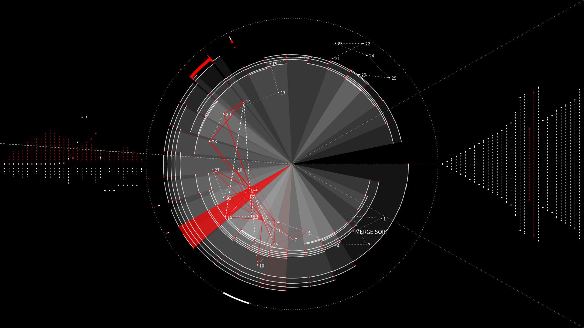 processing sound visualization tutorial