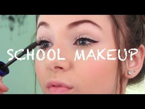 easy everyday makeup tutorial