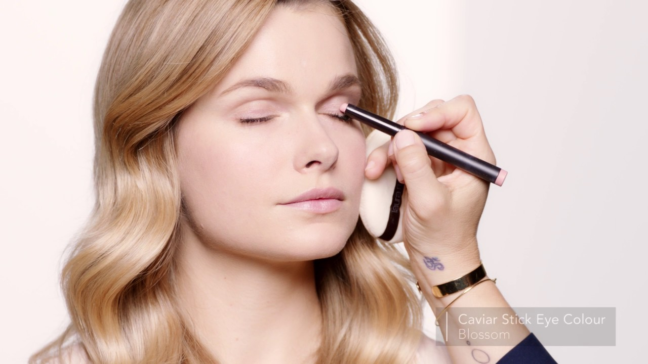 laura mercier makeup tutorial