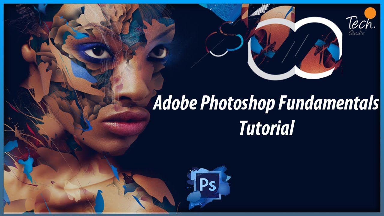 photoshop cs6 layer mask tutorial