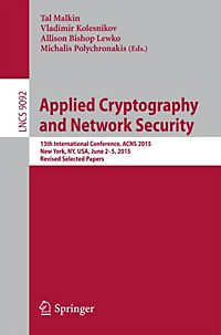 cryptography and network security tutorial pdf