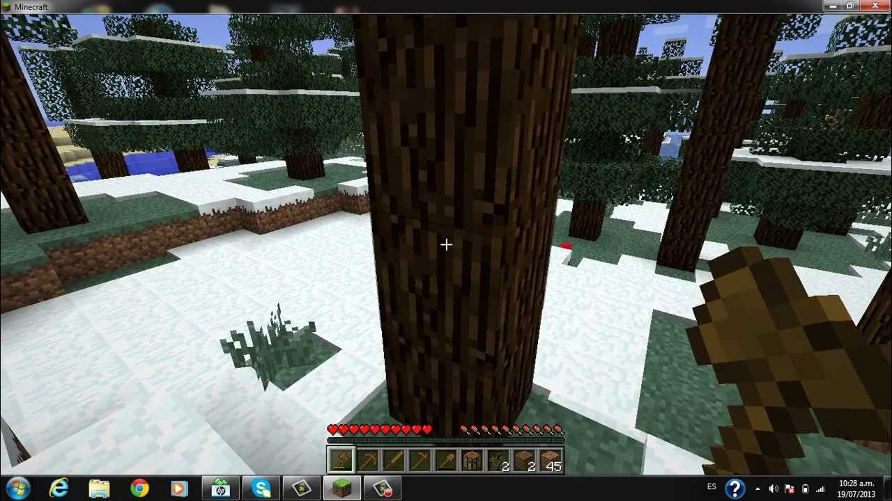 minecraft tutorial for free