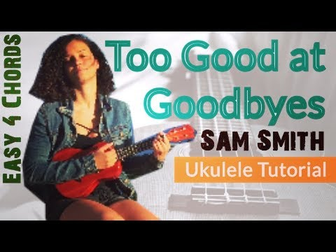 the smiths ukulele tutorial