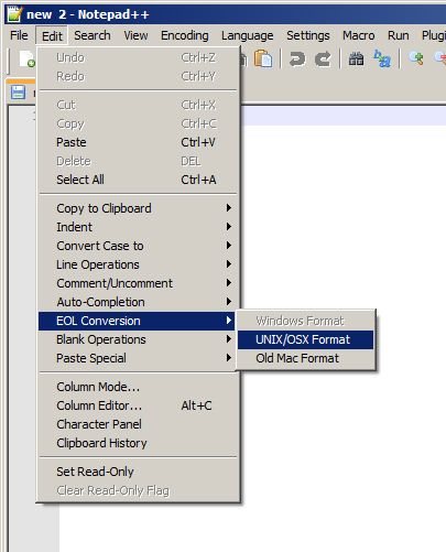 windows bash script tutorial