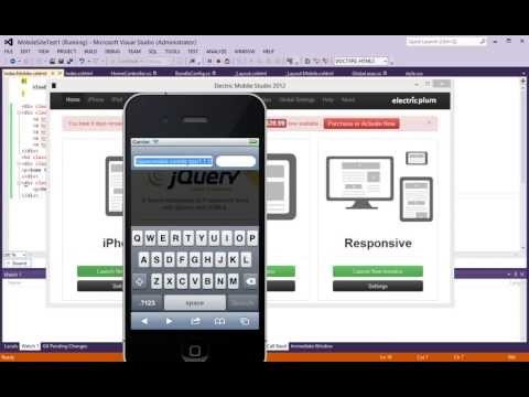 asp net mvc 4 tutorial pdf