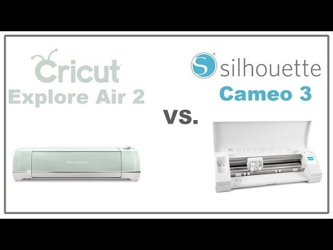 youtube cricut explore air 2 tutorial