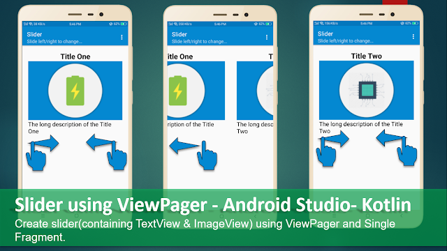 kotlin android studio tutorial