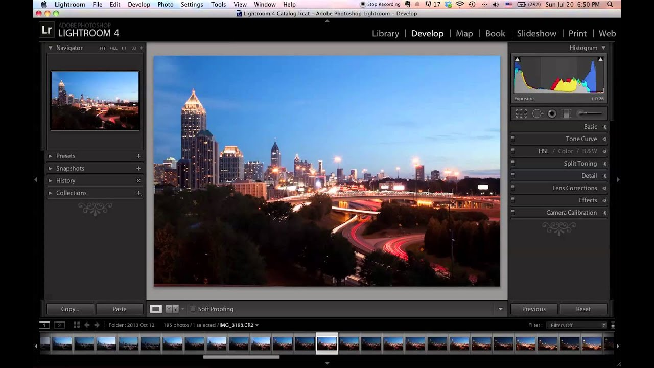 adobe lightroom 5 tutorial for beginners