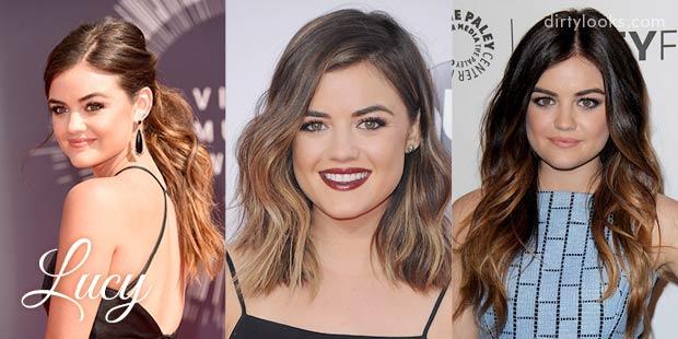 pretty little liars hair tutorial