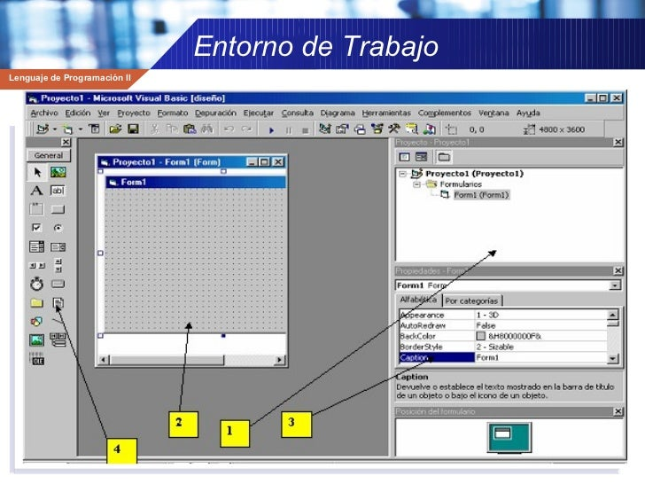 visual basic 6.0 tutorial