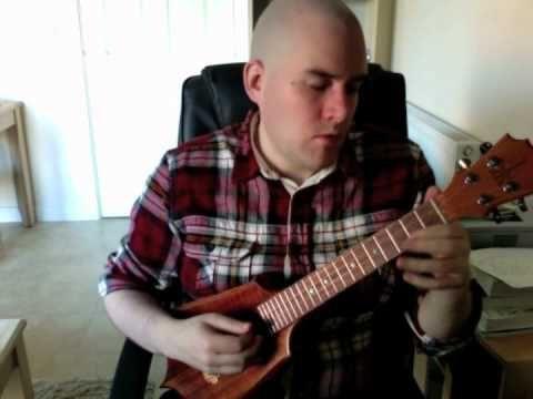 dueling banjos ukulele tutorial