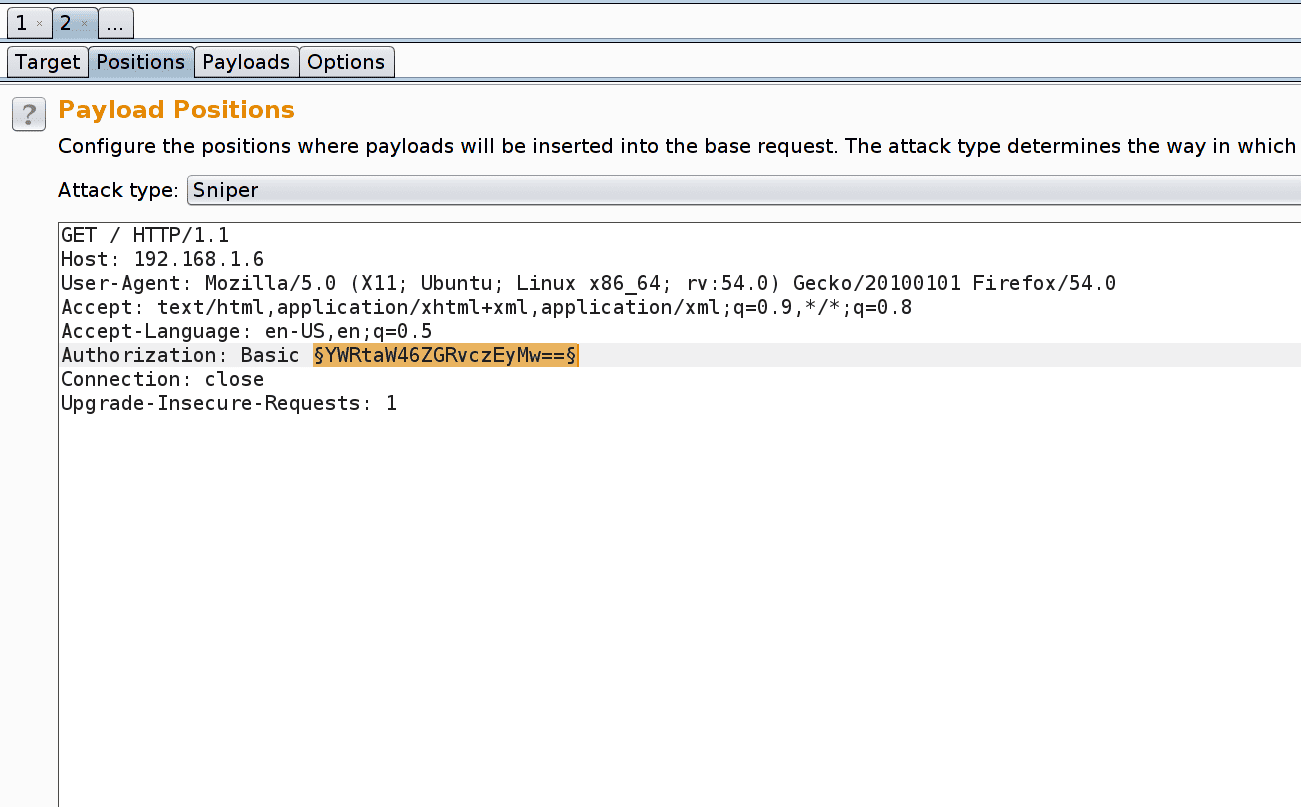burp suite tutorial sql injection
