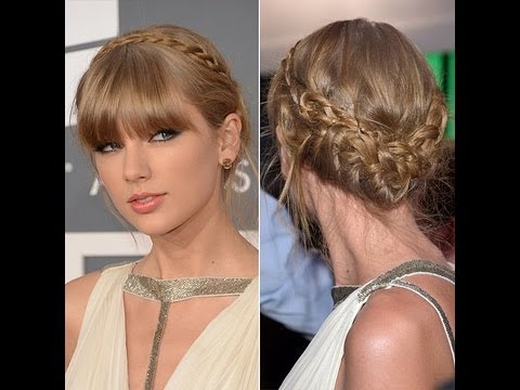 taylor swift hairstyle tutorial