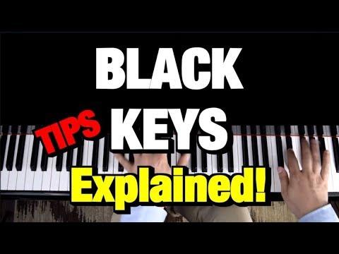 chopin black keys tutorial