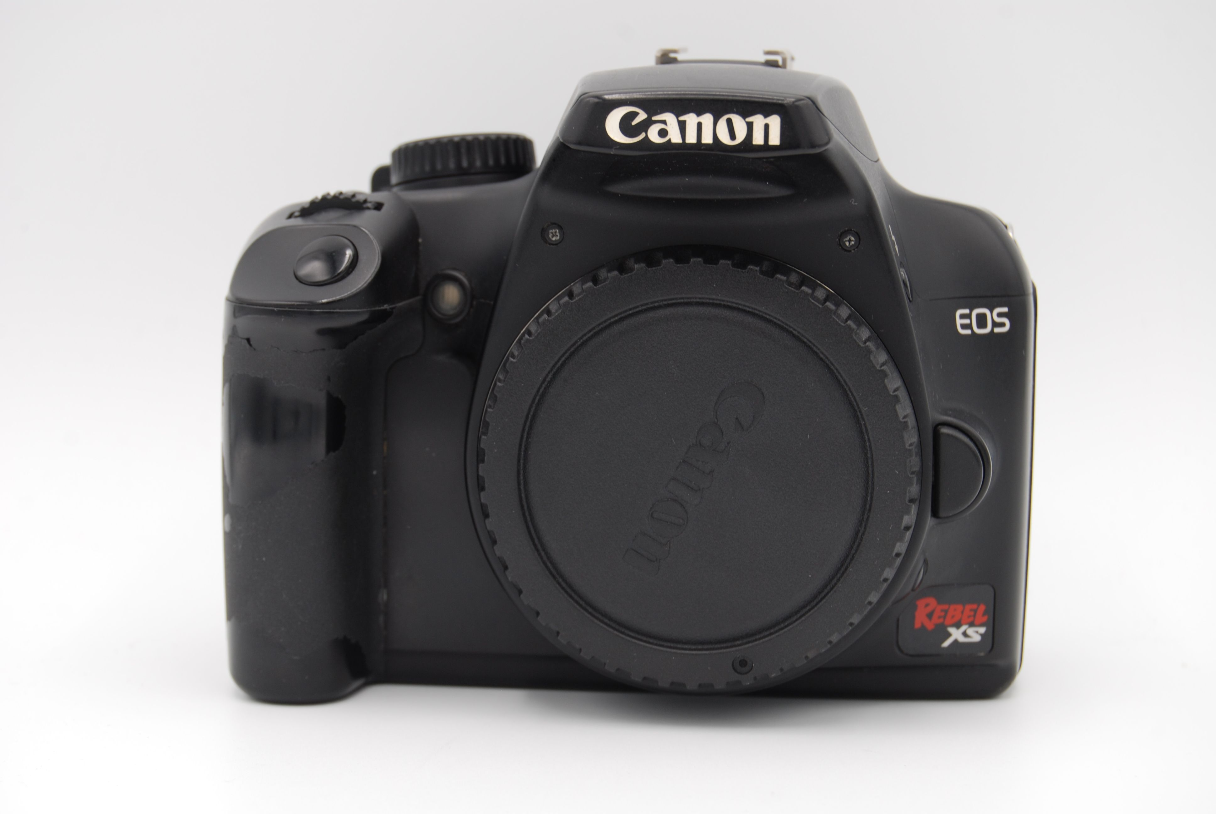 canon eos rebel xsi tutorial