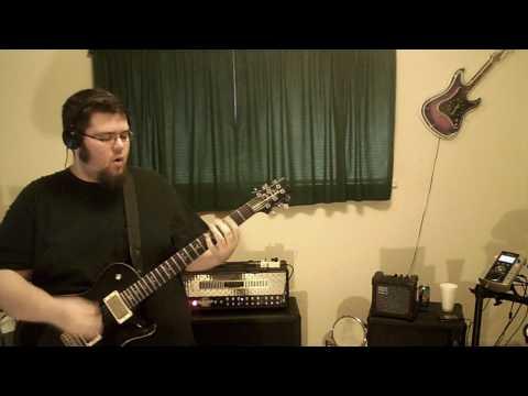 my sacrifice guitar tutorial