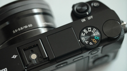 sony a6000 tutorial for beginners