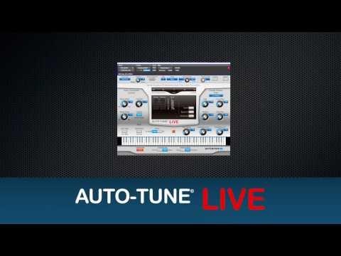 auto tune 8 tutorial