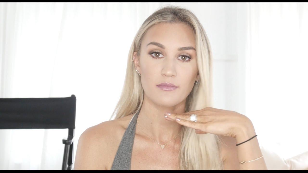 my everyday makeup tutorial