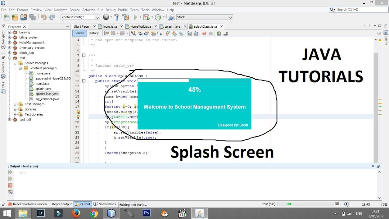 java build tools tutorial