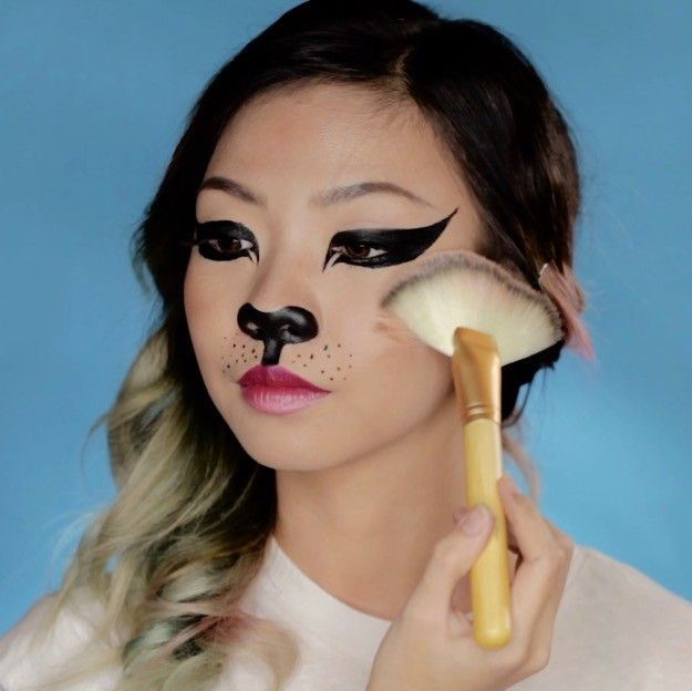 easy pretty makeup tutorial