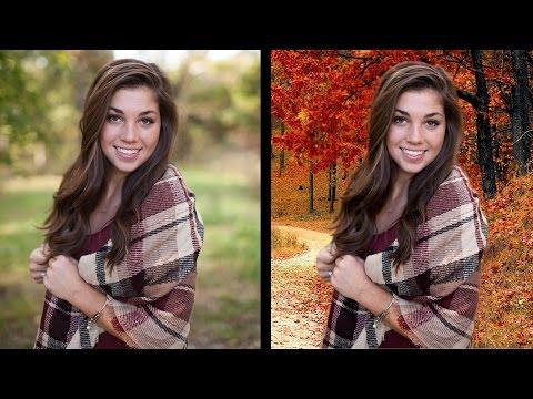 photoshop cs6 selection tools tutorial