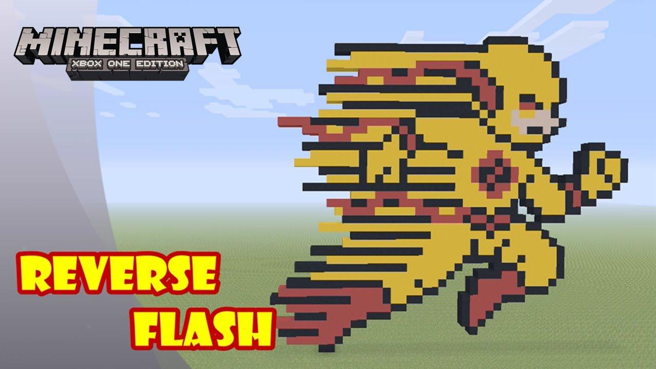 minecraft pixel art easy tutorial