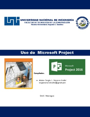 microsoft project 2003 tutorial pdf