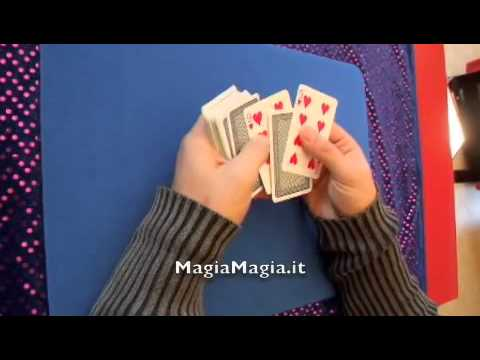 svengali card tricks tutorial
