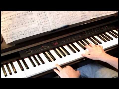 billy joel piano tutorial