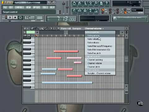 fl studio advanced tutorial