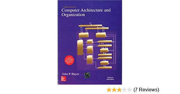 computer organization and architecture tutorial pdf