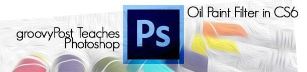 photoshop cs6 filters tutorial
