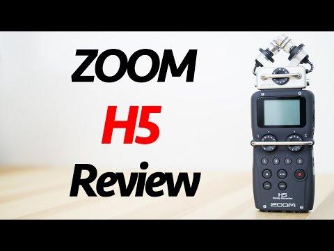 zoom h4n video tutorial