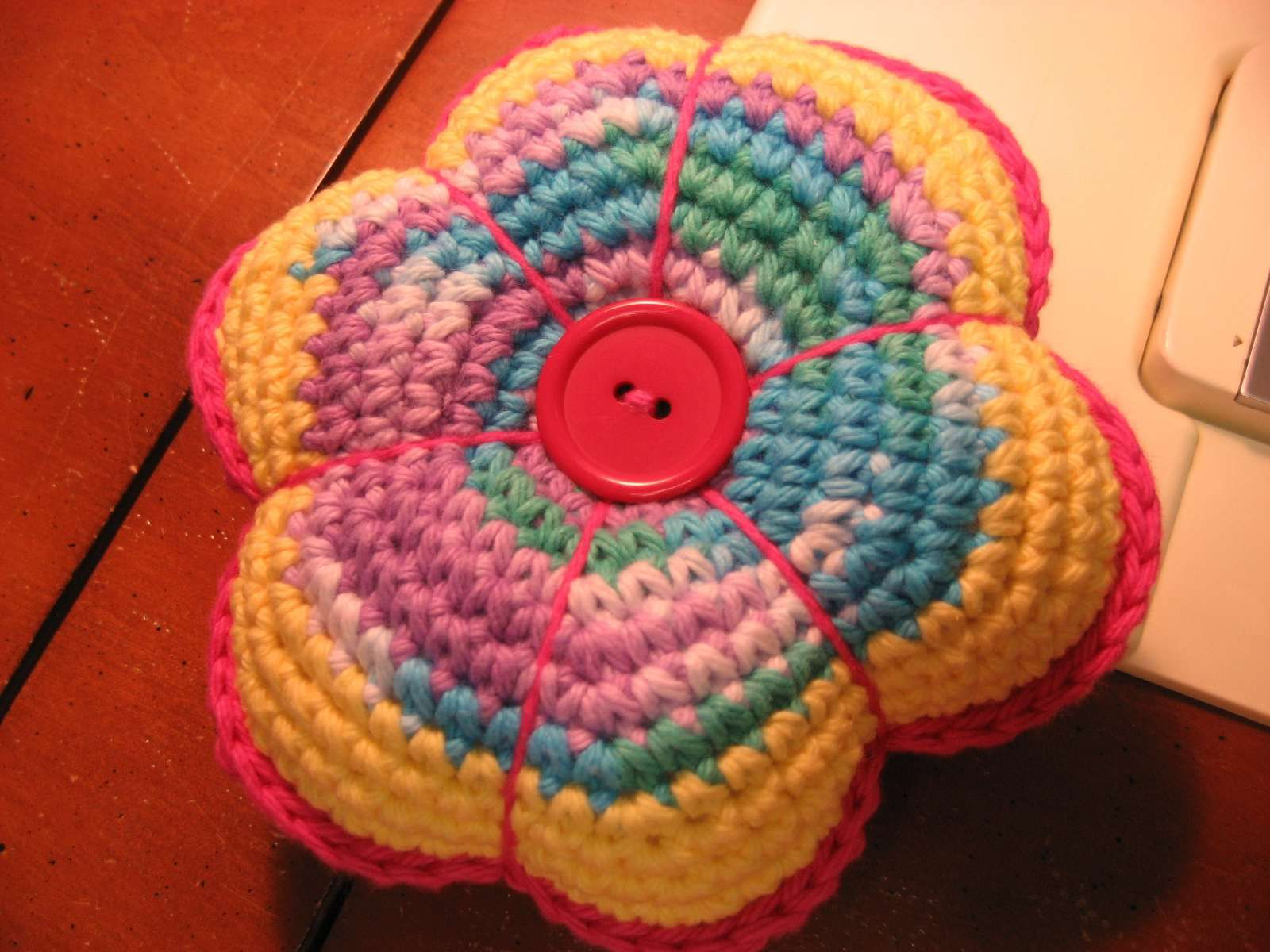 pincushion tutorial free pattern