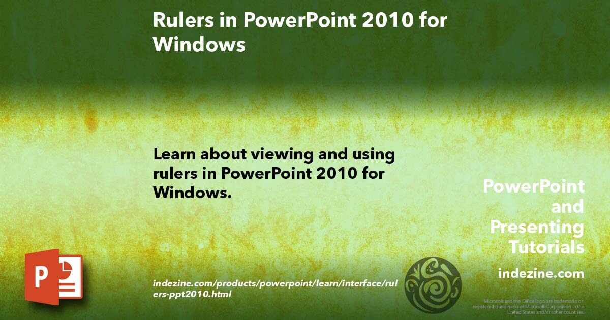 basic powerpoint tutorial 2010