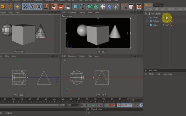 microsoft project quick tutorial