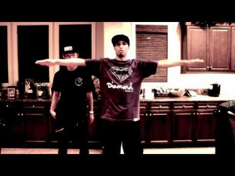 tutting dance tutorial video