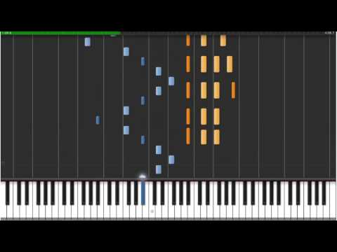 all by myself piano tutorial